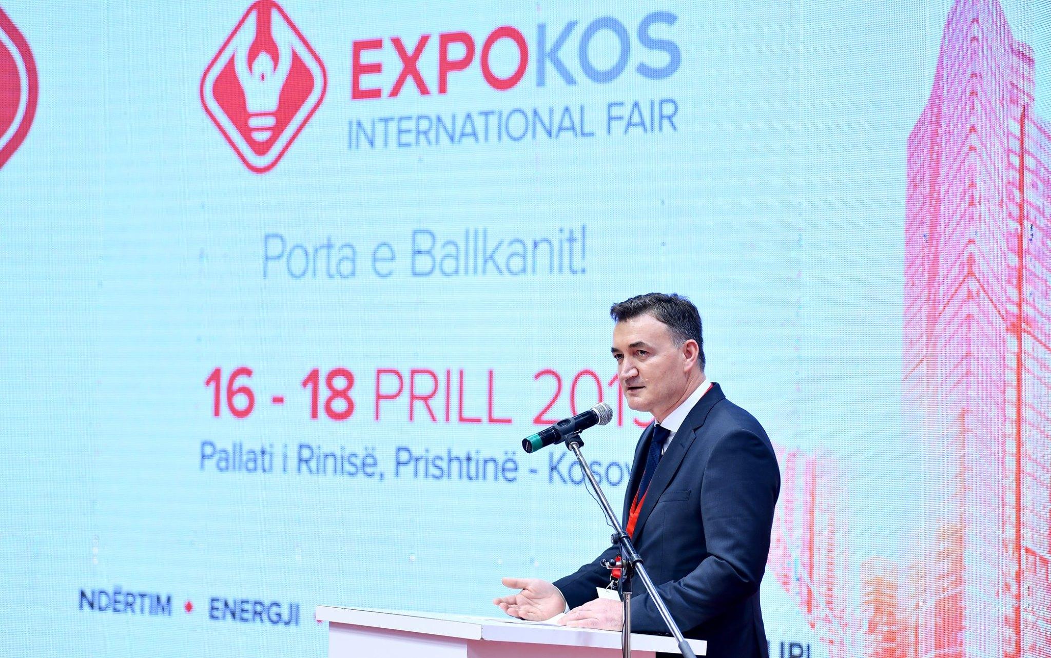 Home - ExpokosExpokos | The Balkan Gate!