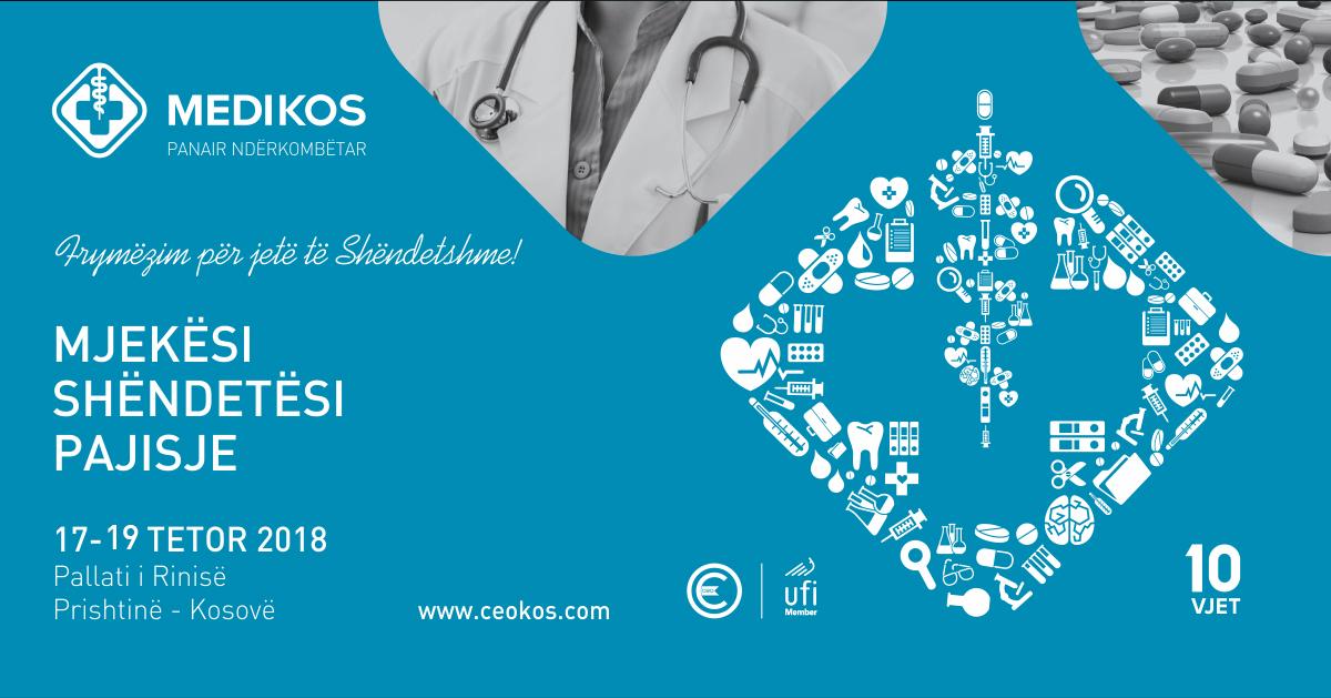 For exhibitors - MedikosMedikos